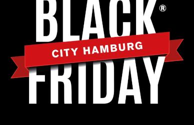 Hamburger Händler erhalten Nutzungsrechte für die Wortmarke Black Friday