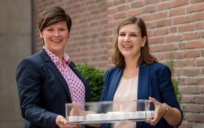 AMERON Hamburg Hotel Speicherstadt unterstützt das SOS-Kinderdorf Hamburg