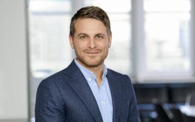 Samir Ibrahim neuer Leiter Digital der Hamburg Tourismus GmbH