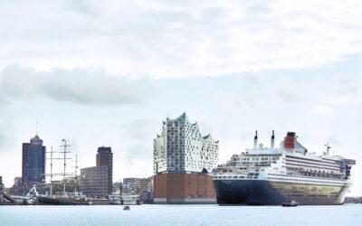 Hamburgs Kreuzfahrt-Expertise wird international vermarktet