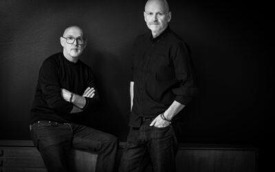 MS EUROPA 2: fashion2sea 2019 mit Designer-Duo ODEEH