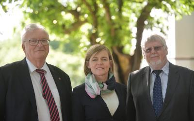 Christine Beine wird neue Geschäftsführerin bei Hamburg Cruise Net e. V. (HCN)