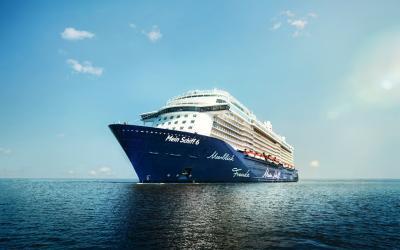 TUI Cruises sagt Kreuzfahrten der Mein Schiff Flotte bis Mitte Juli 2020 ab