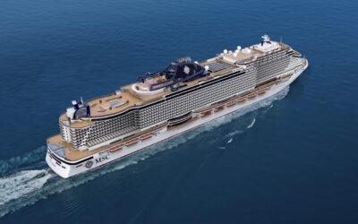 MSC Cruises  verlängert die vorrübergehende EInstellung des Flottenbetriebs bis zum 15. August verlängert