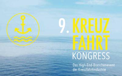 9. Kreuzfahrt-Kongress in Hamburg