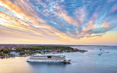 Ab sofort buchbar: AIDA Schiffsbesichtigungen 2020