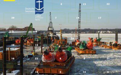 Maritimer Adventskalender 2019: Gewinnen und erfahren, wie Geschenke unter den Tannenbaum kommen!