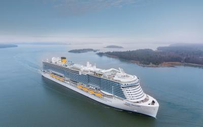 Costa Kreuzfahrten und QTA intensivieren Zusammenarbeit