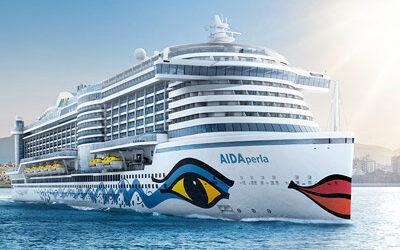 AIDA plant Neustart in Deutschland für Anfang September