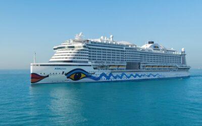 AIDA Cruises veröffentlicht Herbst- und Winterprogramm 2020/2021 Kanaren ab November 2020, westliches Mittelmeer und Orient ab Mitte Dezember 2020