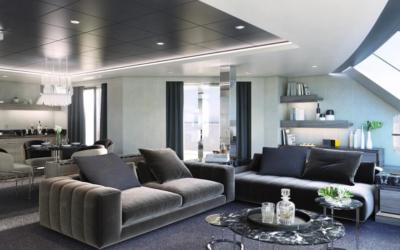 MSC Cruises baut sein exklusives MSC Yacht Club Angebot weiter aus