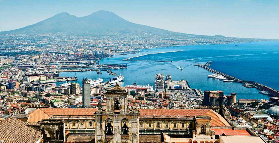 Sommer 2021: Neue und aktualisierte Reiserouten bieten den Gästen von MSC Cruises viele Möglichkeiten einen Urlaub auf See im Mittelmeer und ganz Europa zu genießen