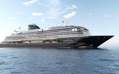 The Ocean State of Mind:Die MSC Group stellt Explora Journeys, die neue Kreuzfahrtmarke für Luxusreisende vor