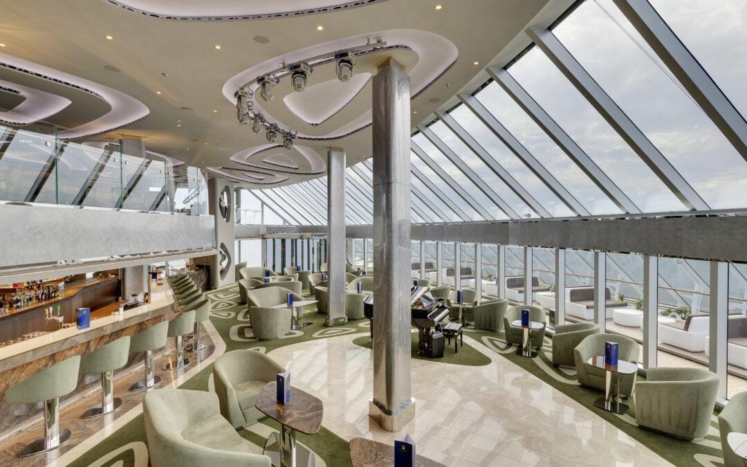 Mit dem MSC Yacht Club an Bord der MSC Seaview ab Kiel luxuriöse Ostsee-Kreuzfahrten genießen – Butler-Service inklusive