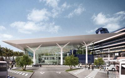 MSC Cruises erhält endgültige Genehmigung für Bau und Betrieb des neuen Terminals im Hafen von Barcelona