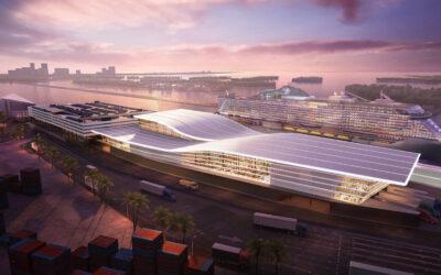 Die Kreuzfahrtsparte der MSC Group und Fincantieri werden Partner für den Bau eines hochmodernen Terminals im PortMiami