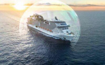 Das Navigieren durch die Pandemie:MSC Cruises veröffentlicht seinen Nachhaltigkeitsbericht 2020