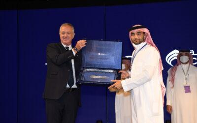 MSC schließt 5-Jahres-Vertrag mit Cruise Saudi und zeigt damit langfristiges Engagement für Kreuzfahrten im Roten Meer und der Golfregion