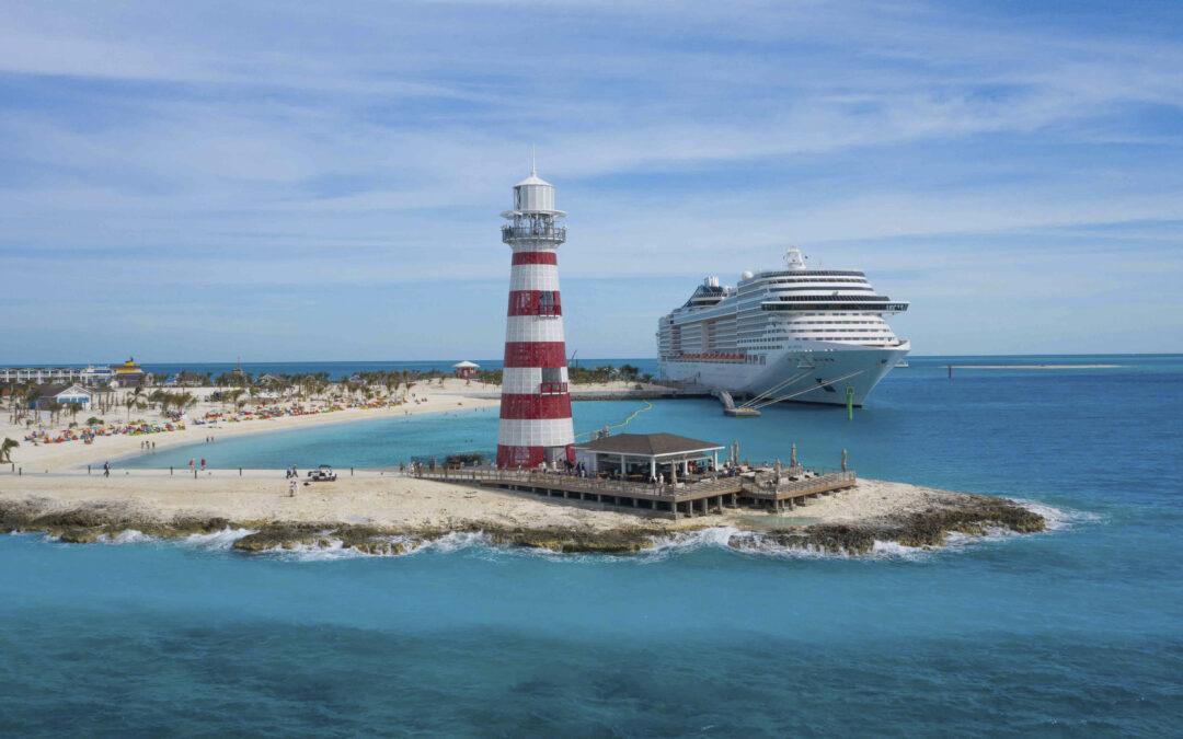 Das elfte Schiff von MSC Cruises nimmt den Kreuzfahrtbetrieb wieder auf