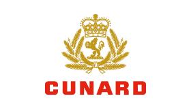 Cunard Line – eine Marke der Carnival plc