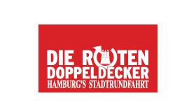Hamburger Stadtrundfahrt – Die Roten Doppeldecker GmbH
