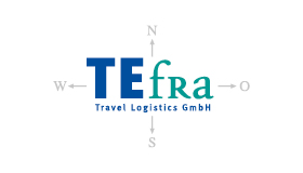 TEfra Travel Logistics GmbH