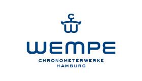 Gerhard D.WEMPE KG, Geschäftsbereich Chnronometerwerke