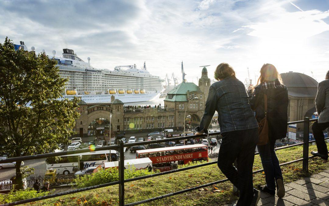 Das Hamburg Cruise Net sucht Verstärkung! (m/w)