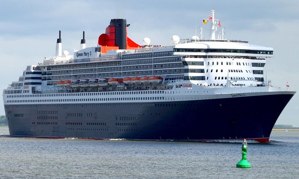 """Das Original von Cunard: """"Transatlantik 2019"""" Katalog ab sofort verfügbar"""
