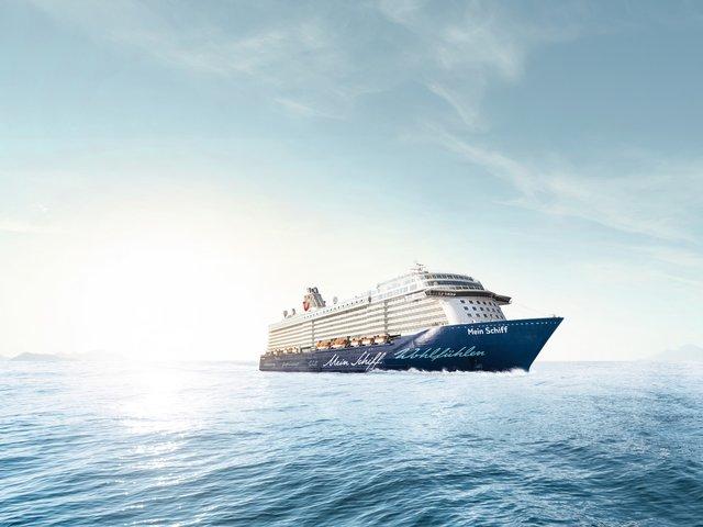 TUI Cruises bleibt beim Thema Umwelt weiter auf Kurs – Umweltzwischenbericht 2017 veröffentlicht