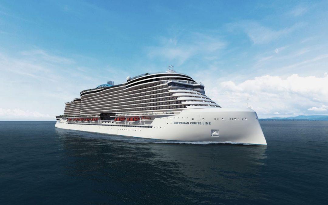Norwegian Cruise Line Holdings zieht Option für zwei weitere Schiffe der Leonardo-Klasse -DE-CH-