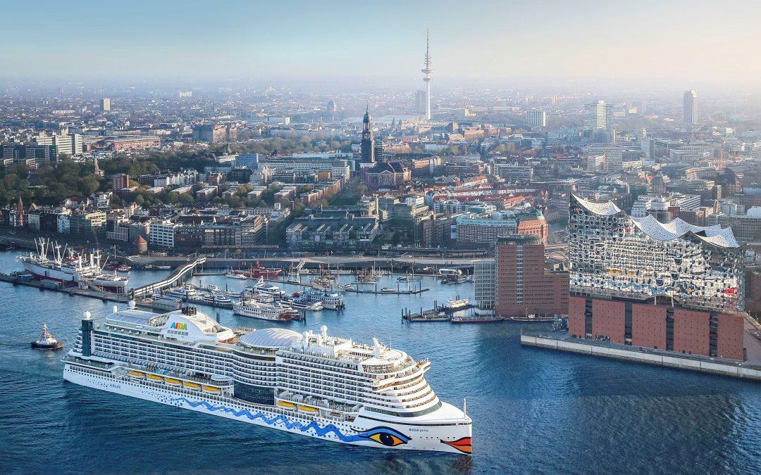 Neu: AIDA Schiffsbesichtigungen 2019 mit individuellen Erlebnispaketen