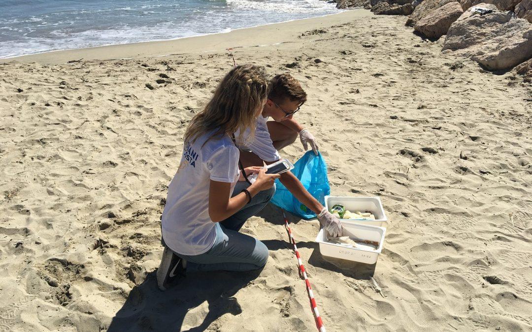 Costa Crociere unterstützt größtes ziviles Küstenschutzprojekt Italiens: 5.700 Schüler untersuchen 2.610 Kilometer Küste
