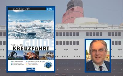 Koehlers Guide Kreuzfahrt 2019: Endspurt geschafft