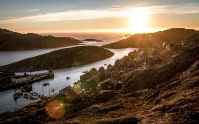 Zwei MSC-Schiffe für Hamburg: Faszinierende Nordeuropa-Routen und einmalige Grönland-Reise