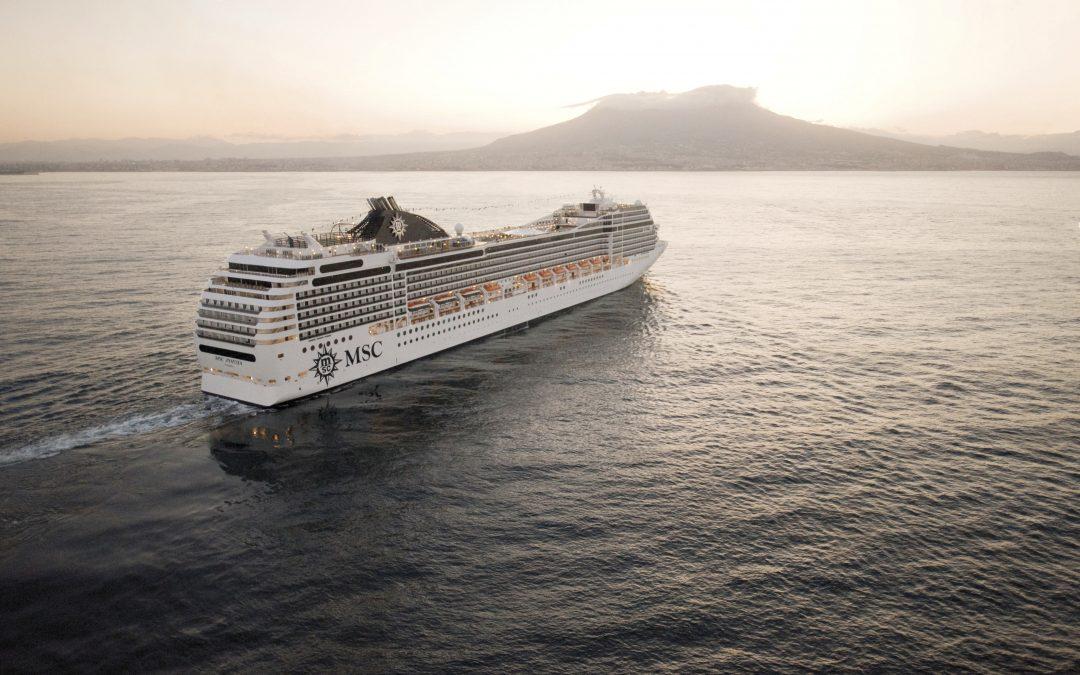 MSC präsentiert die World Cruise 2021 mit einer brandneuen Route und einem erweiterten Angebot in Asien