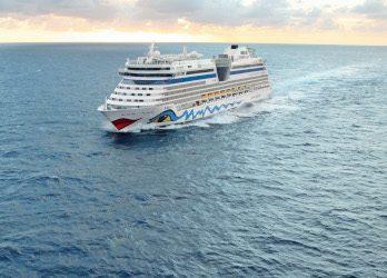 AIDA Cruises verlängert die Unterbrechung der regulären Kreuzfahrtsaison
