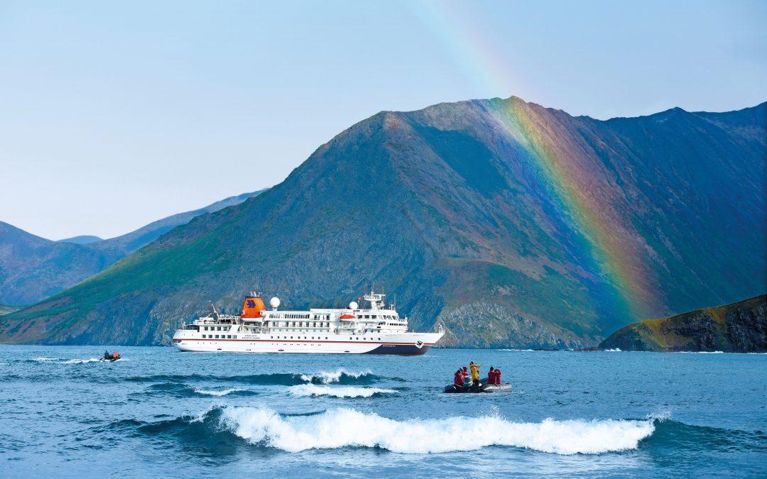 Hapag-Lloyd Cruises verkauft die BREMEN