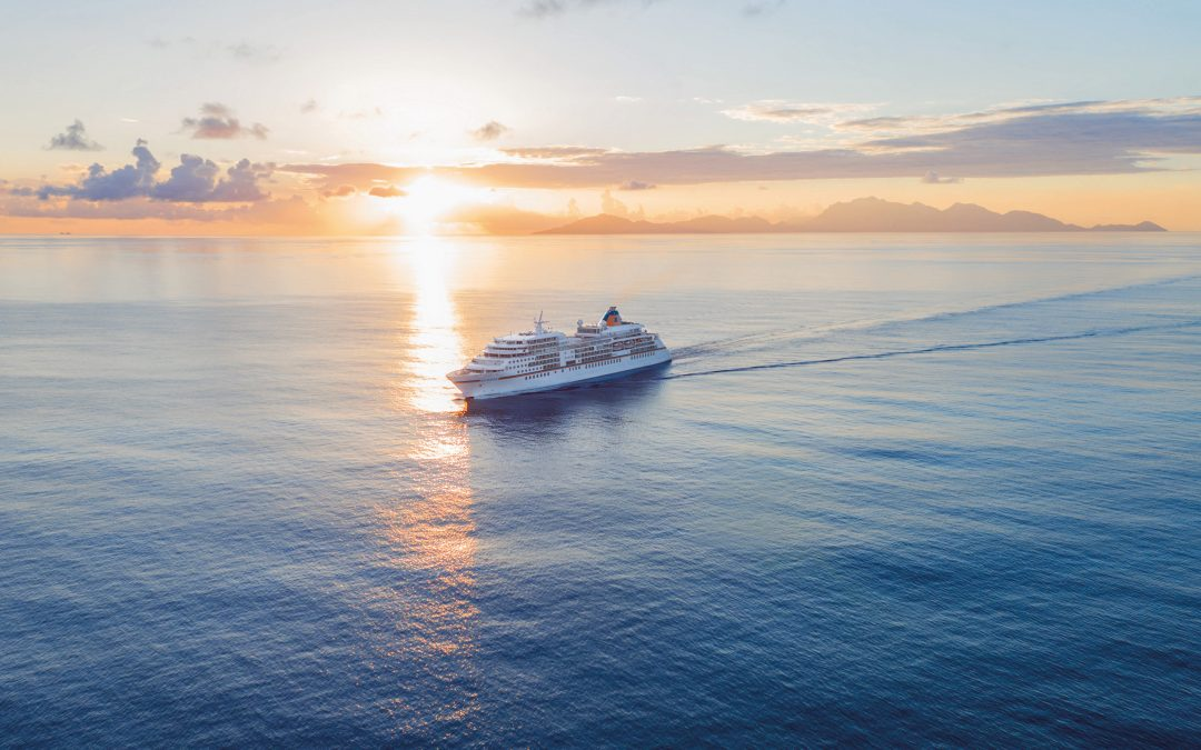Die Highlights 2019 an Bord der Schiffe von Hapag-Lloyd Cruises
