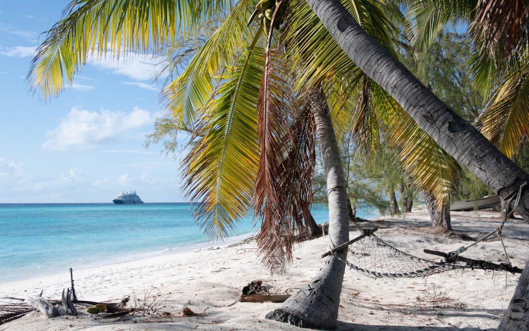 Gemeinsam gegen die Plastikverschmutzung der Seychellen Kreuzfahrtreederei PONANT unterstützt Aldabra-Clean-Up-Projekt