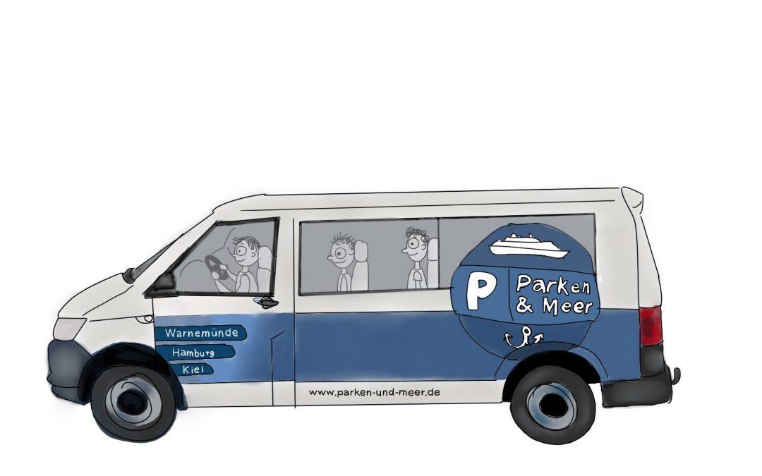 Mitarbeiter Park- und Gepäckservice (m/w/d) – Parken & Meer