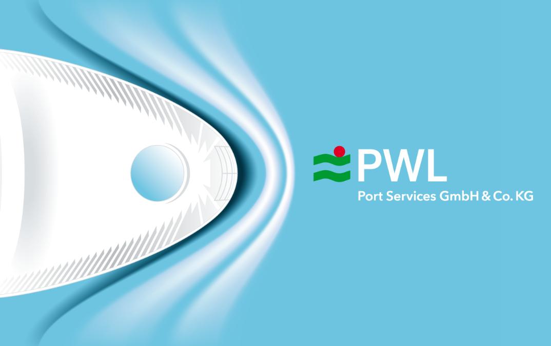 Heuer an im Hostie-Team von PWL Port Services! (m/w/d)