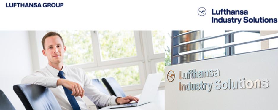 IT -Berater (m/w/d) – Netzwerke und Systeme/HP-Aruba – Lufthansa Industry Solutions