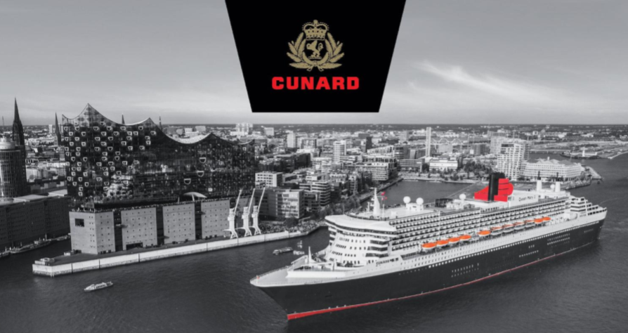 Praktikant (m/w/d) im Bereich Marketing – Cunard Line