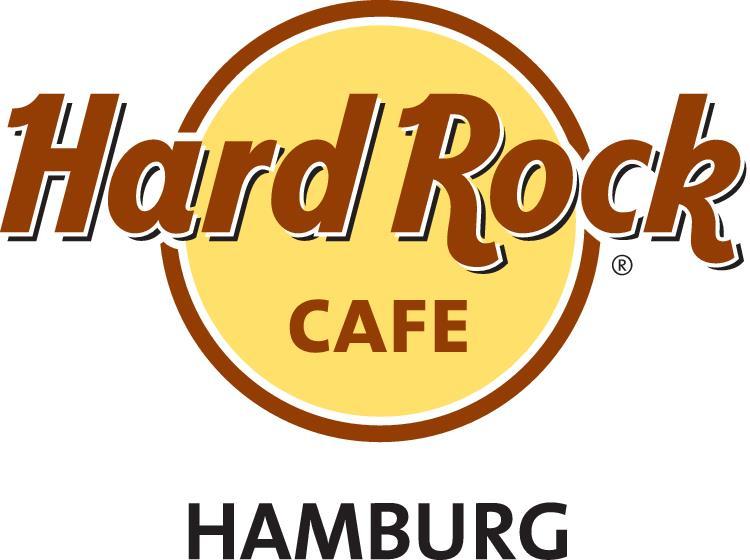 Empfangsmitarbeiter (m/w/d) – Hard Rock Cafe Hamburg