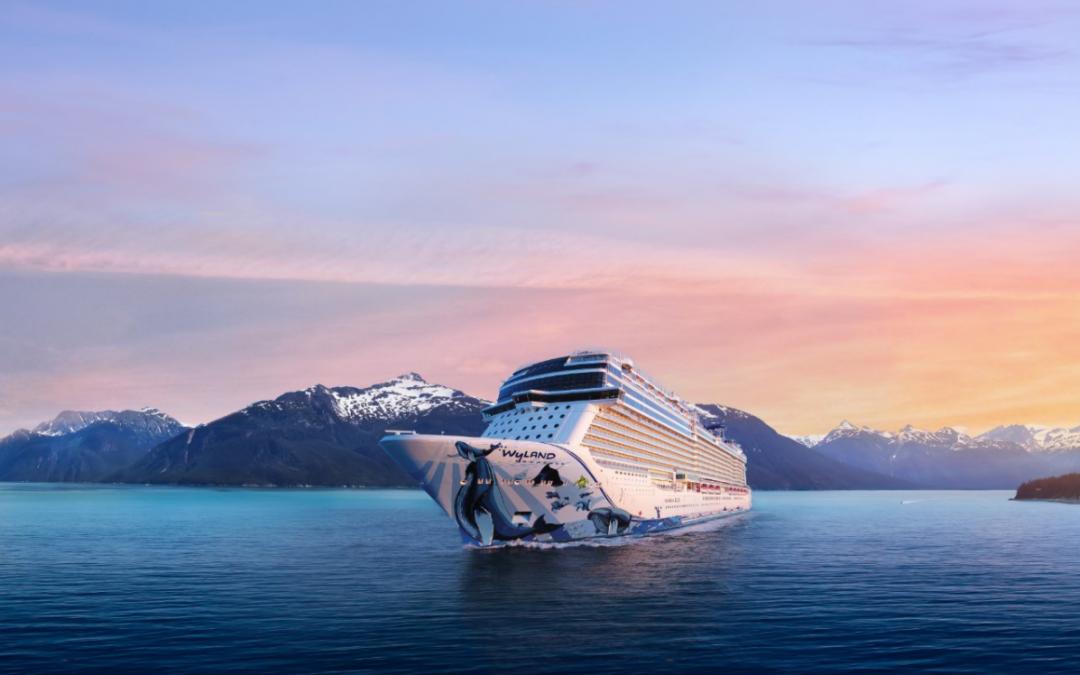 """Mehr Wahlmöglichkeiten für Gäste: Norwegian Cruise Line präsentiert """"Free at Sea"""""""
