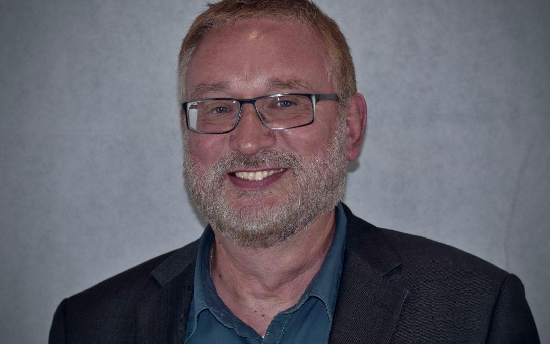 Eine Ära ist zu Ende – Robert Panz geht in den Ruhestand