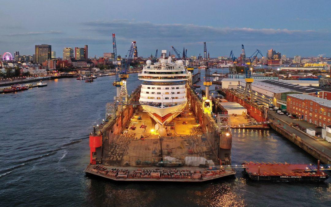 Nach Werftzeit: Das ist neu auf AIDAluna