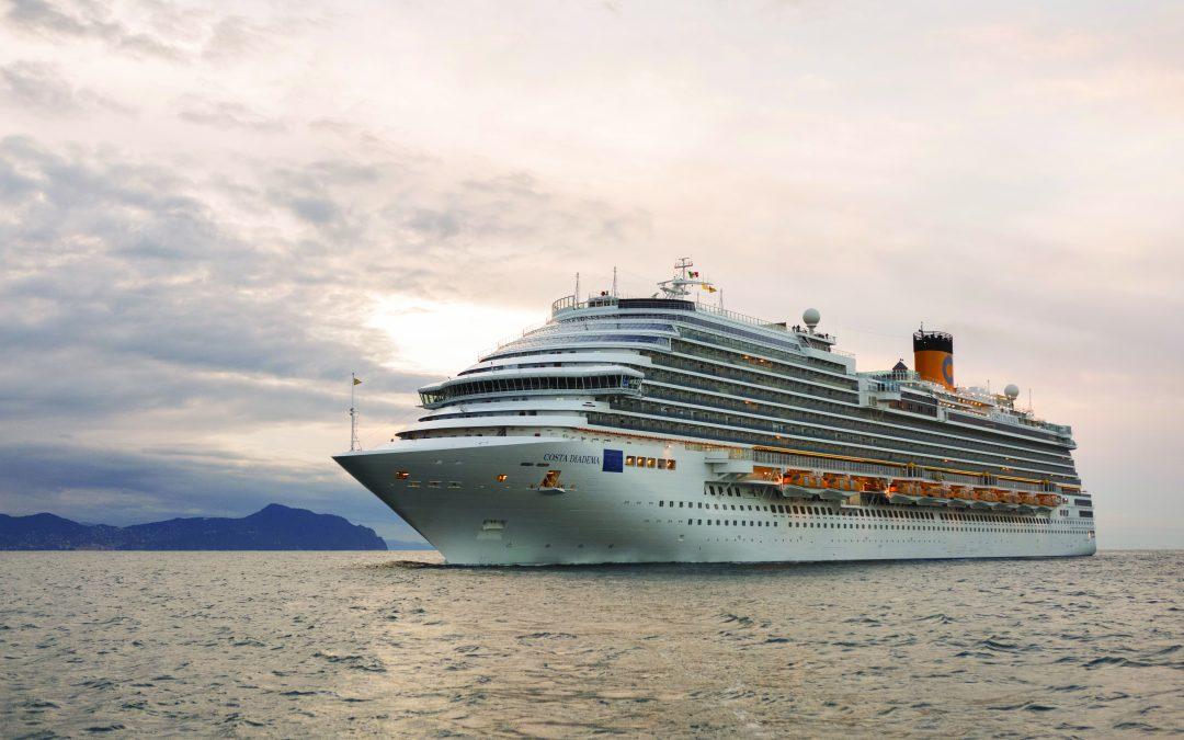 Der Schatz Italiens: Zehn neue und besondere Ausflugsziele für Costa Gäste
