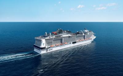 Sommer-Kreuzfahrten 2019: MSC präsentiert die Highlights für einen unvergesslichen Sommerurlaub